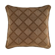"Croscill Classics® Corbyn 16"" Square Decorative Pillow"