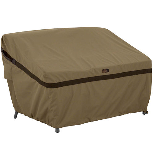 Classic Accessories® Hickory Large Loveseat Cover