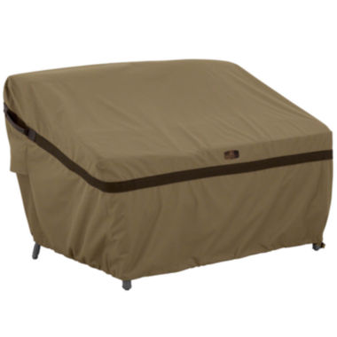 jcpenney.com | Classic Accessories® Hickory Small Loveseat Cover