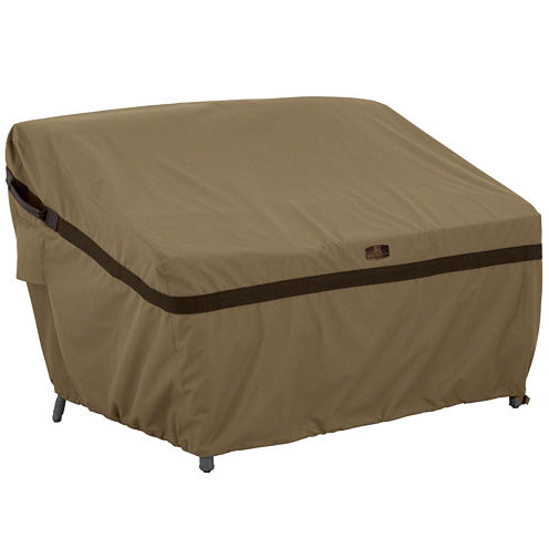 Classic Accessories® Hickory Small Loveseat Cover
