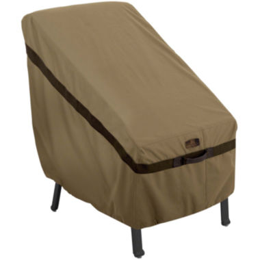 jcpenney.com | Classic Accessories® Hickory High Back Chair Cover