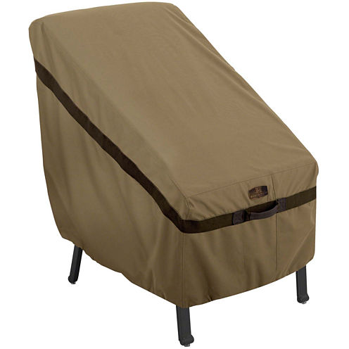 Classic Accessories® Hickory High Back Chair Cover