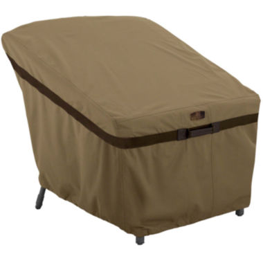 jcpenney.com | Classic Accessories® Hickory Lounge Chair Cover