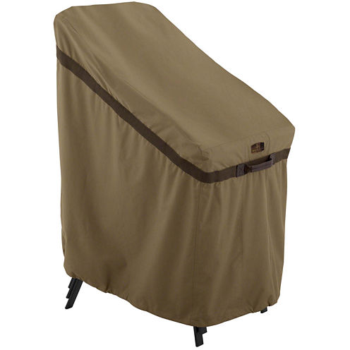 Classic Accessories® Hickory Stackable 6 Chairs Cover