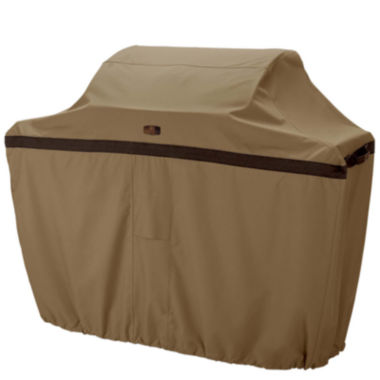 jcpenney.com | Classic Accessories® Hickory Medium Grill Cover