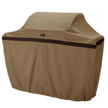 jcpenney.com | Classic Accessories® Hickory 3X-Large Grill Cover