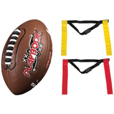 jcpenney.com | Franklin Sports Mini Playbook Flag Football Set