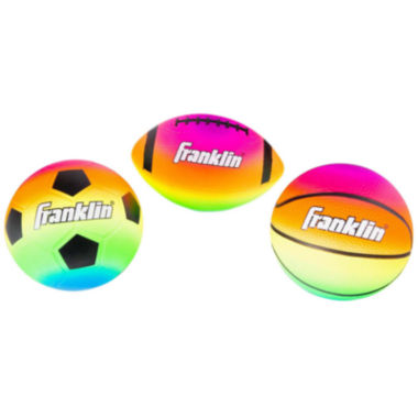 jcpenney.com | Franklin Sports 3-pk. Micro Vibe Balls