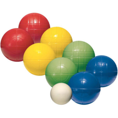jcpenney.com | Franklin Sports Intermediate 100mm Bocce Set