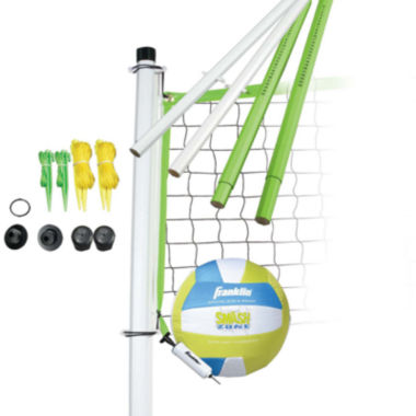 jcpenney.com | Franklin Sports Intermediate Volleyball Set