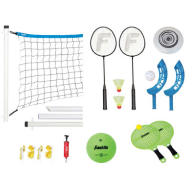 jcpenney.com | Franklin Sports Fun 5 Combo Game