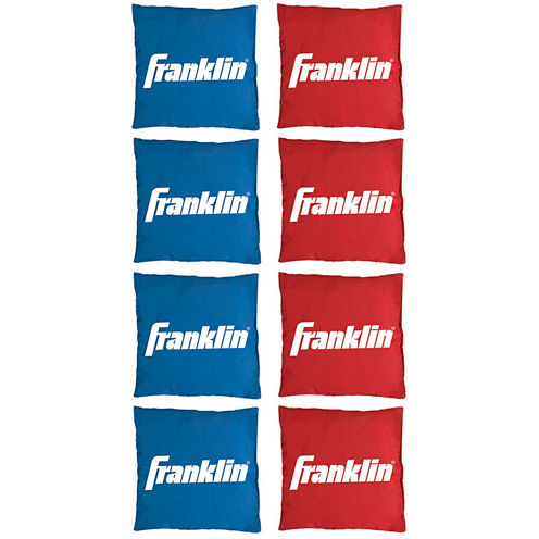 "Franklin Sports 8-pk. 4"" Replacement Bean Bags"