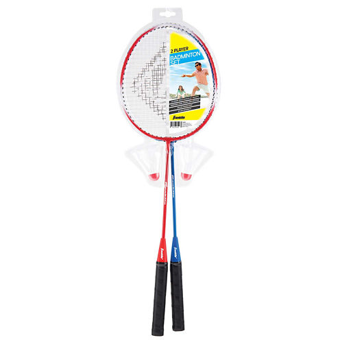 Franklin Sports Replacement Badminton Racket Set
