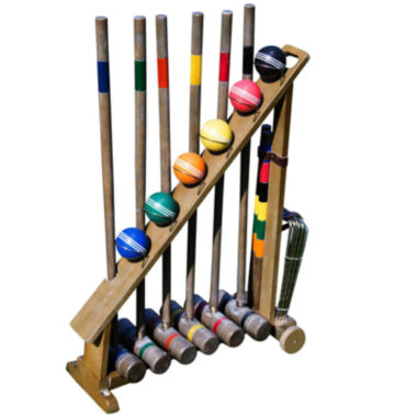 jcpenney.com | Franklin Sports Vintage Croquet Set
