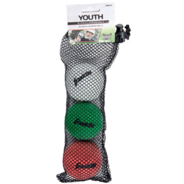 jcpenney.com | Franklin Sports 3-pk. Youth Lacrosse Balls