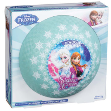 "jcpenney.com | Disney® Frozen 8.5"" Playground Ball"
