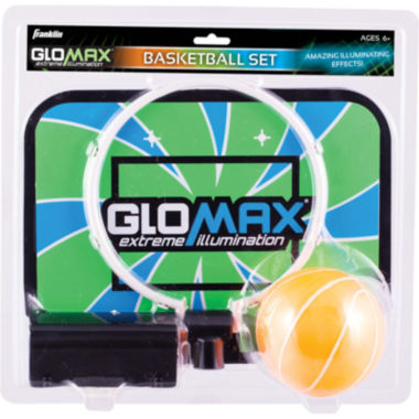 jcpenney.com | Franklin Sports Glow Max Basketball Set