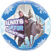Disney Frozen Size 3 Soft Foam Air Tech Soccer Ball