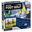 Franklin Sports Backyard Foot Golf Set