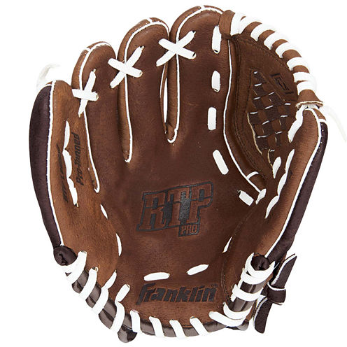 "Franklin Sports 10.0"" RTP Pro Series Baseball Glove"