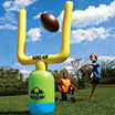 Franklin Sports Kong-Air Sports Football Set