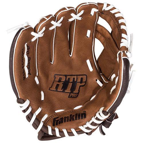 "Franklin Sports 11.0"" RTP Pro Series Baseball Glove"