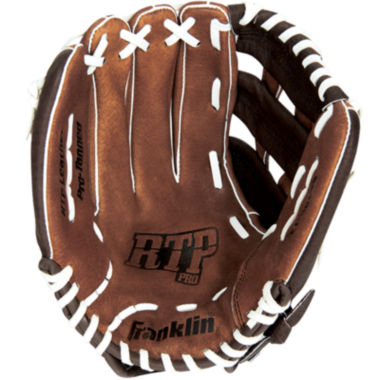 "jcpenney.com | Franklin Sports 13.0"" RTP Pro Series Baseball Glove"