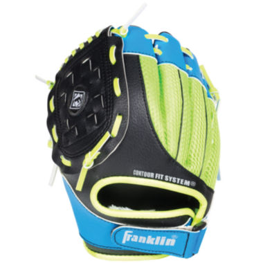"jcpenney.com | Franklin Sports 9.0"" Neo-Grip Teeball Glove"