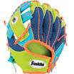 "Franklin Sports 9.5"" Teeball Meshtek Glove and Ball Set"