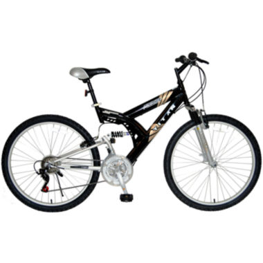 jcpenney.com | Titan ® Punisher Dual Suspension Mountain Bike