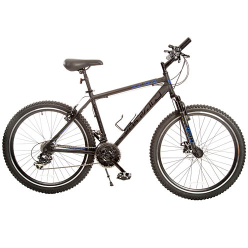 "Titan® Dark Knight Alloy 26"" Mountain Bike"