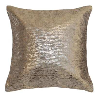 Zeus Plush Square Throw Pillow - JCPenney