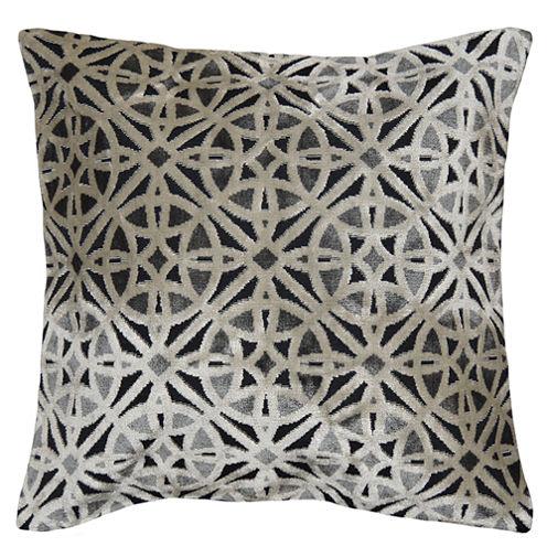 Haus Square Throw Pillow