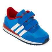 adidas® Run NEO V Jogger Boys Athletic Shoes - Toddler