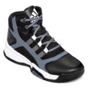 adidas® Amplify Boys Basketball Shoes - Big Kids