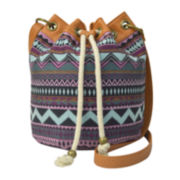 Arizona Sailor Bucket Bag