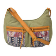 Arizona Sloan Hobo Bag