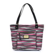 nicole by Nicole Miller® Kyle Tote