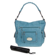 Rosetti® Power Play Judith Hobo Bag