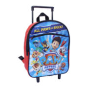 "Paw Patrol 12"" Rolling Backpack"