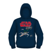 Star Wars Fleece Hoodie - Boys 8-20