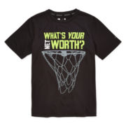 Xersion™ Quick Dri Training Tee - Boys 8-20