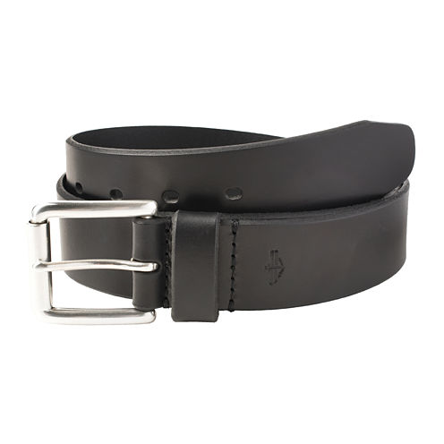 Dockers® Leather Casual Belt