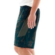 Nike® Printed Dri-FIT Shorts
