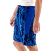 Nike® Printed Dri-FIT Shorts