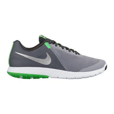 9ba67b000f53 Nike® Flex Experience Run 5 Mens Running Shoes - JCPenney