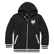 Zoo York® Zip-Front Fleece Hoodie - Boys 8-20