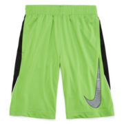 Nike® Dri-FIT Legacy Shorts - Boys 8-20