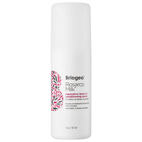 Briogeo Rosarco Milk™ Reparative Leave-In Conditioning Spray