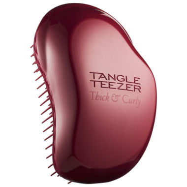 jcpenney.com | Tangle Teezer Thick & Curly Detangling Hairbrush